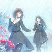 FLOWERS冬篇ファンブック(FLOWERS Le volume sur hiver official fanbook)[Innocent Grey]【02/14締切】