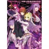 Fate/EXTRA CCC VOID LOG:BLOOM ECHO I[TYPE-MOON]