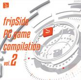 fripSide PC game compilation vol.2 (予約特典つき)