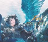 GRANBLUE FANTASY ORIGINAL SOUNDTRACKS Fate[Cygames]