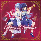 Summer Pockets Orchestara Album Echoes of Summer[Key Sounds Label]